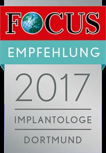 Empfehlung Focus