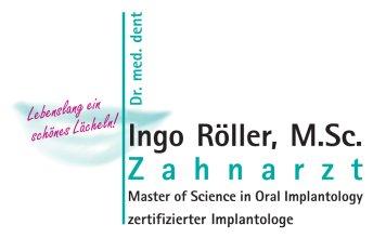 Zahnarztpraxis Dr. Röller