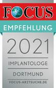 Focus-Arztempfehlung 2021 Dr. Röller